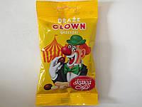 Драже-Орешки в шоколаде Клоун 70г
