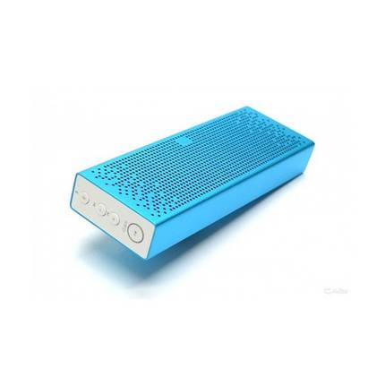 Портативная колонка Xiaomi Bluetooth Speaker Blue, фото 2