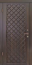 Вхідні двері стандарт Мадрид