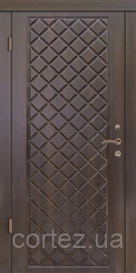 Входные двери стандарт Мадрид