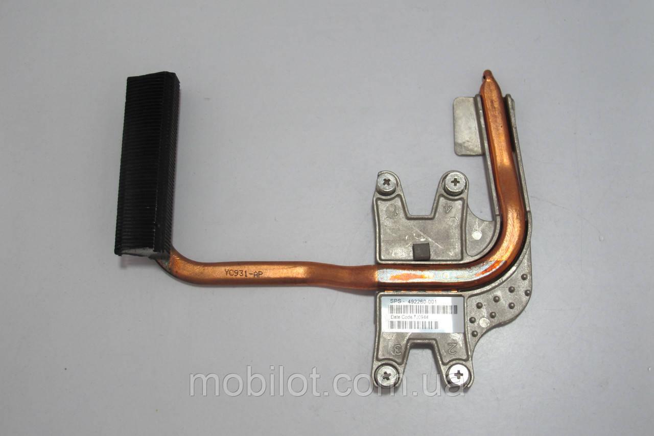 Система охлажденияHP DV4-1225 (NZ-3349)