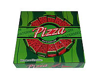 Желейная жидкая конфета Пицца 30 шт (Китай)