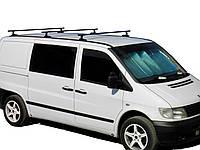 Багажник Мерседес Вито / Mercedes Vito (W638) 3 шт