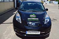 Электромобиль Nissan Leaf SL 2014