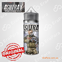 "ASHTRAY ""Soldier"" 100ml(3)"