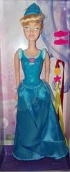 Куколка принцесса Золушка