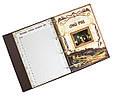 Родословная книга из натуральной кожи (620-11-61), фото 2