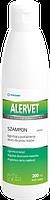 Alervet  200мл - дерматологический шампунь с маслом календулы для сухой кожи собак и кошек