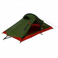 Палатка High Peak Siskin 2 (Green/Red)