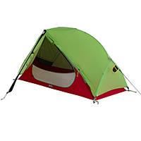 Палатка Wechsel Scout 1 Zero-G (Pear) + коврик Mola 1 шт