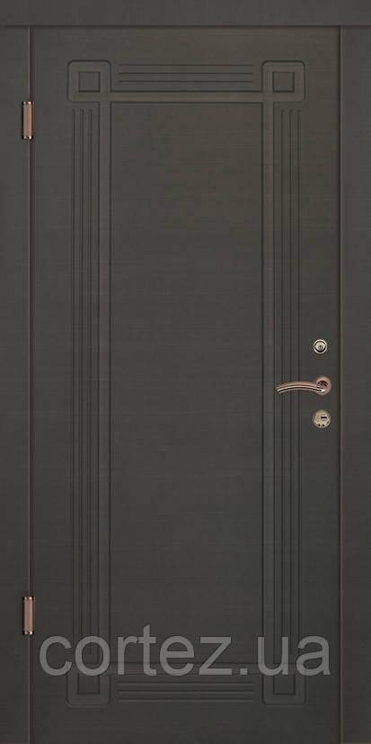 Входная дверь Премиум Сталинка 960*2300 М14