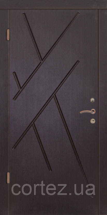 Входная дверь Премиум Сталинка 960*2300 М3