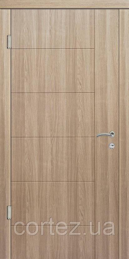 Входная дверь Премиум Сталинка 960*2300 М8