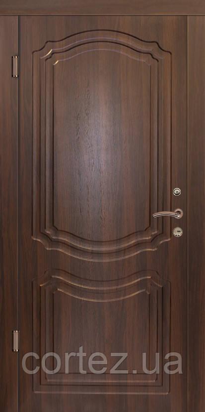 Вхідні двері Сталінка 960*2300 М2