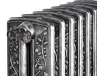 Чугунные радиаторы отопления RETROstyle BOHEMIA R