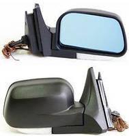 Изготовление зеркал автомобиля
