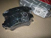 Колодка торм. диск.(RD.3323.DB1463) CITROEN BERLINGO,PEUGEOT PARTNER 96- передн. (RIDER)