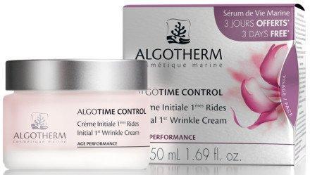 Крем от первых морщин Algotherm Control Initial 1st Wrinkle Cream 50 мл