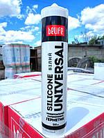 Герметик силиконовый универсальный BeLife 310мл. белый