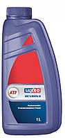 Трансмиссионное масло Luxoil ATF dexron II 1л