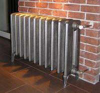 Чугунные радиаторы отопления BOHEMIA от RETROstyle, фото 1