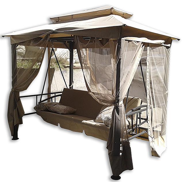 Качели-шатер «Emotiv»