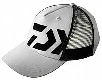 Кепка Daiwa Cap white/Red (18205-001)