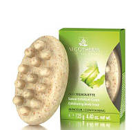 Мыло-эксфолиант для тела Algotherm AlgoSilhouette Body Exfoliating Soap 125 г