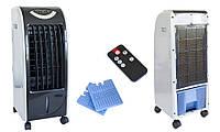 Мобильный кондиционер, увлажнитель, вентилятор 3в1