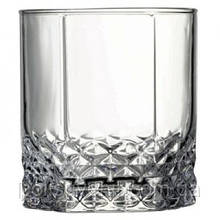 Набір стаканів Вальс 320 мл 6 шт