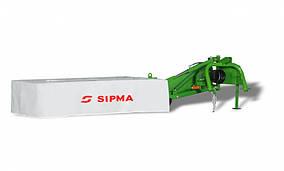 Дисковая косилка SIPMA KD 2510 KOS