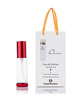 Парфюм-спрей в подарочной упаковке  Sergio Tacchini Donna Sergio Tacchini для женщин,35 мл