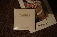Тряпочка для чистки Pandora