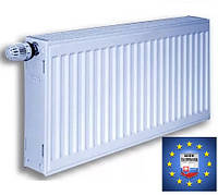 Стальные радиаторы Korad 21VК (нижние подключение)