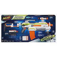 Бластер нерф модулус ECS-10 Hasbro NERF N-Strike Modulus ECS-10 Blaster
