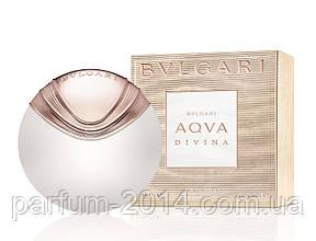 Женская туалетная вода Bvlgari Aqva Divina (реплика)