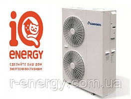 Тепловой насос воздух-вода Climaveneta i-KIR2-MTD 9,00 кВт
