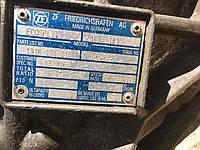 КПП ZF ECOSPLIT 16s181 1316055015