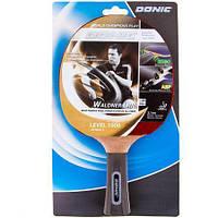 Теннисная ракетка Donic Waldner Line 1000 дубл