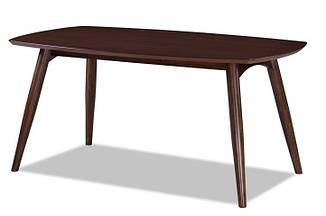 """Прямоугольный деревянный стол """"Луцера"""" (орех итальянский)"""