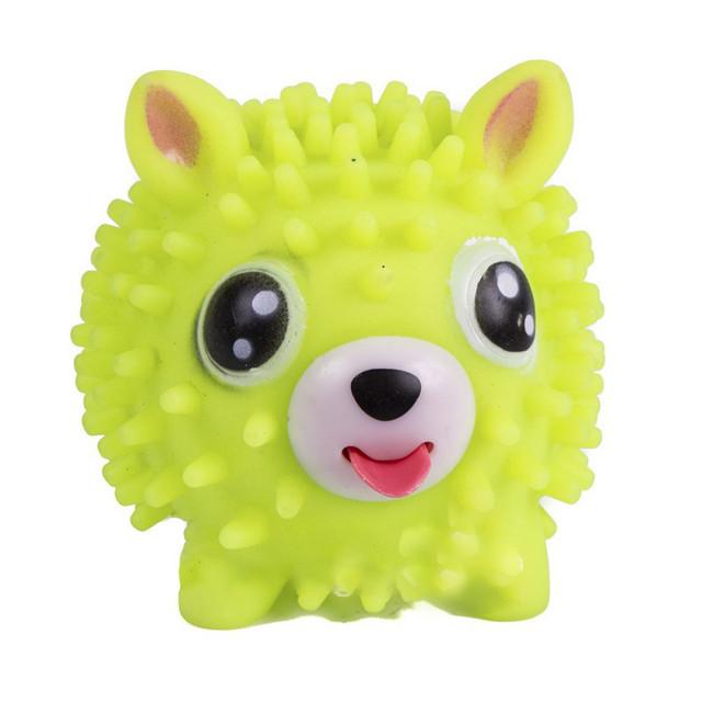 Резиновая игрушка Лизун арт. 4506