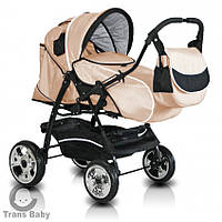 Детская коляска-трансформер Trans Baby Cooper Cr