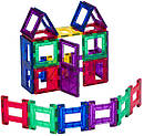 Конструктор Playmags магнитный набор 24 эл. PM162, фото 4