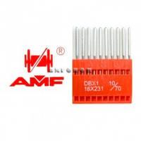 Иглы DBx1 AMF, 10шт