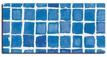 Лайнер C.G.T. Deep blue для отделки чаши бассейна