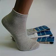 Женкие летние носки стрейч