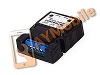 Контроллер SJ3A Solar Panel Charge Controller Regulator PWM 12V 3A