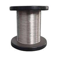 Нихром (Х20Н80) 0,1 мм /10 метров