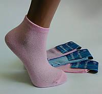 Женские летние носки стрейч