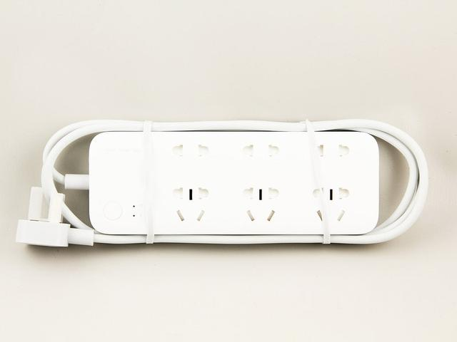 Mi Power Strip Quick Charger